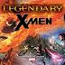 Legendary da la bienvenida a los X-men