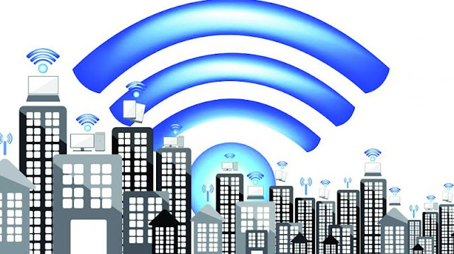 'Passive Wi-Fi' System Said to Use 10,000 Times Less Power Than Traditional Wi-Fi