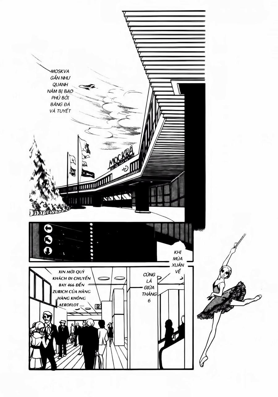 Swan - Vũ Khúc Thiên Nga Chap 31 - Next Chap 32