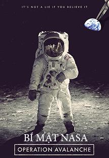 Chiến Dịch Avalanche / Bí Mật NASA