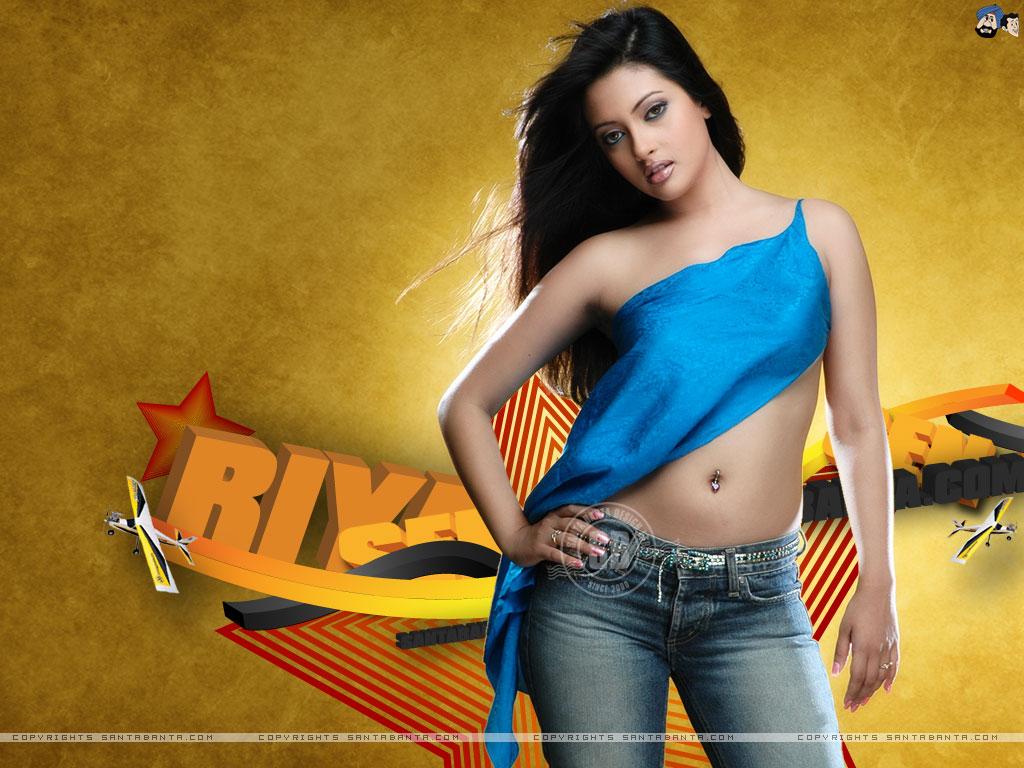 Riya sen hot sexy video free