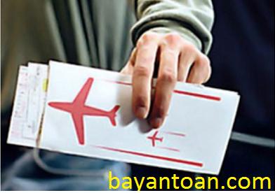 Các hãng hàng không ào ạt bán vé máy bay giá rẻ