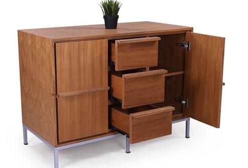 Bentuk Lemari Meja Kabinet Furniture