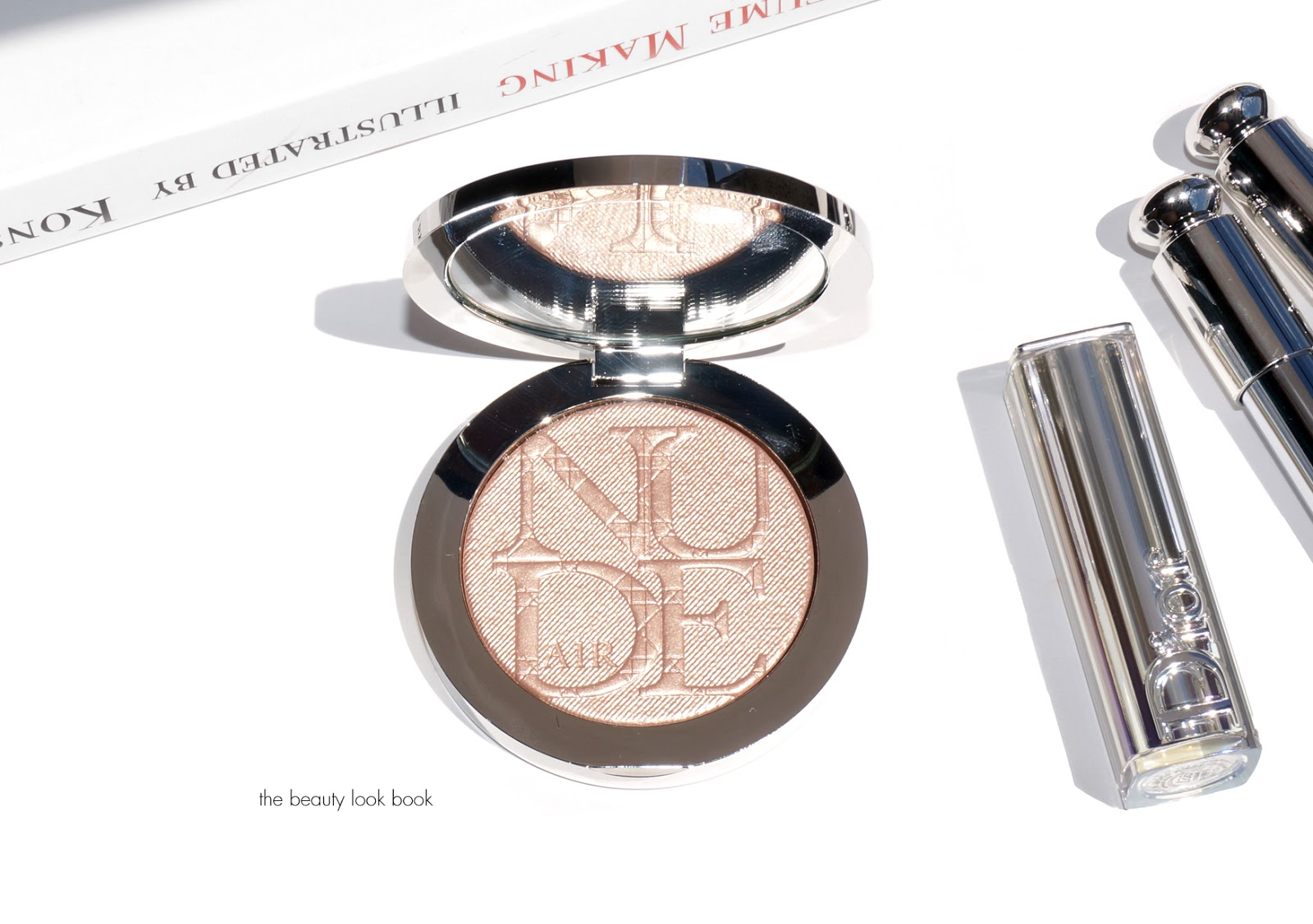 Dior Nudeskin Air Luminizer Powder