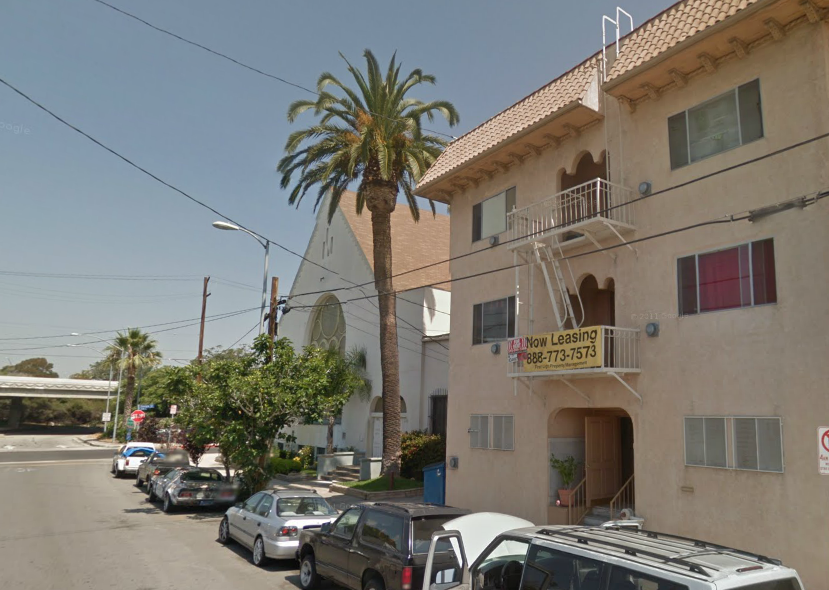 Single Residence Occupancy Los Angeles Housing