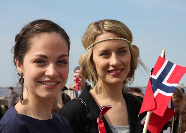 افضل الطرق للهجرة الى النرويج بشكل قانوني