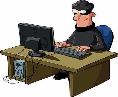 Remote password stealer spyware