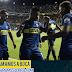 Boca: Tres puntos de Oro | Lo mejor del partido del Xeneize, resumen completo y declaraciones.