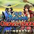 Sengoku Basara Chronicle Heroes ISO/CSO PSP PPSSPP Ukuran Kecil