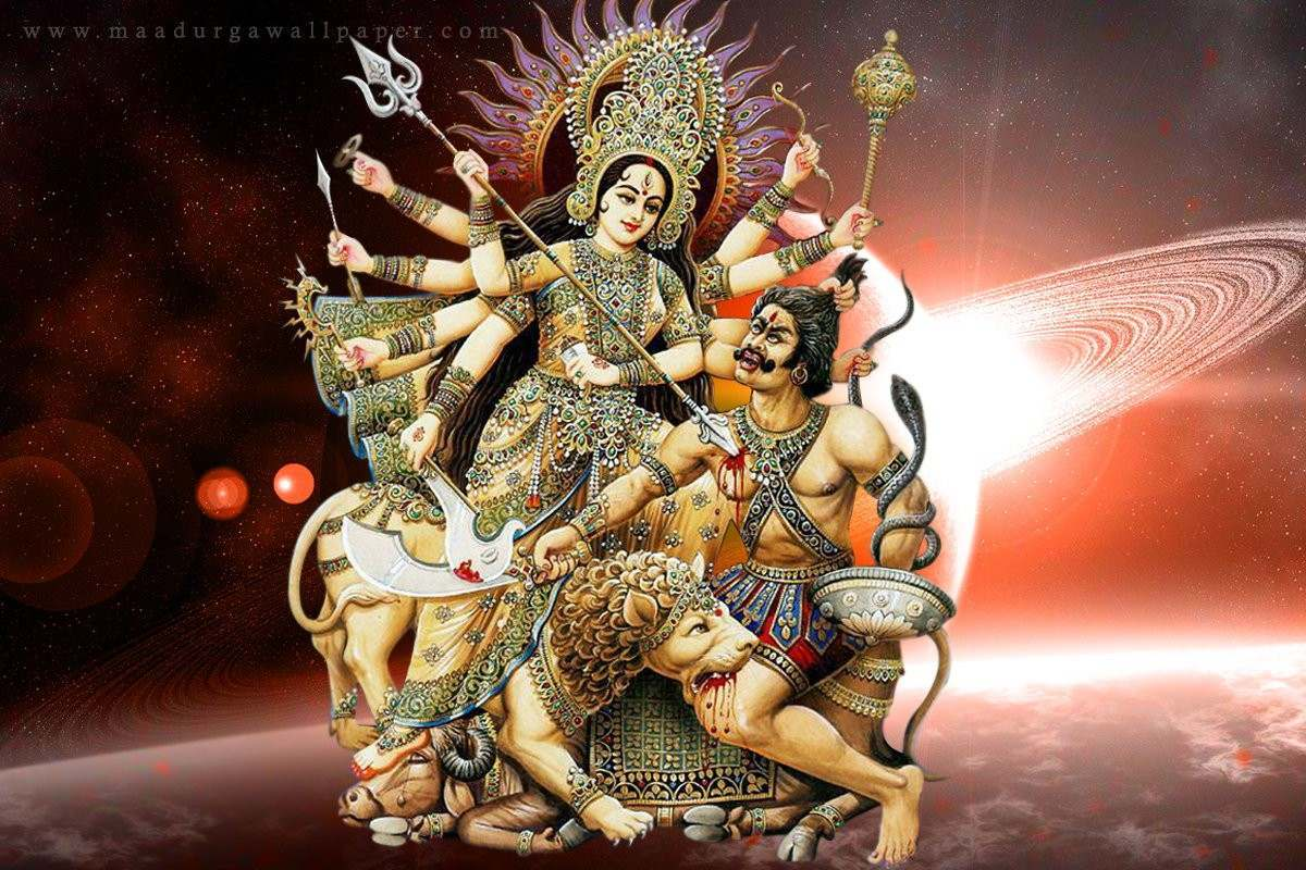 maa durga images in hd wallpapers and photos shree hanuman chalisa
