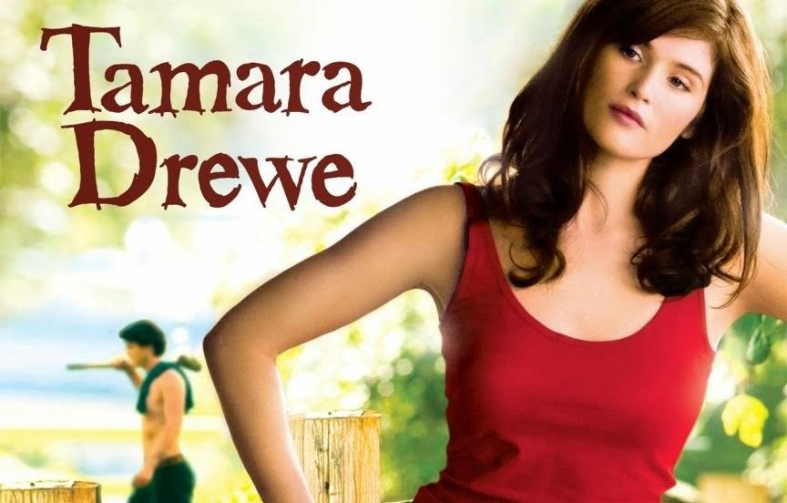 Tamara Drewe: Graphic Novel vs Film