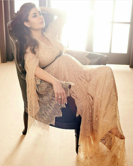 Kareena Kapoor Grazia India Magazine PhotoShoot