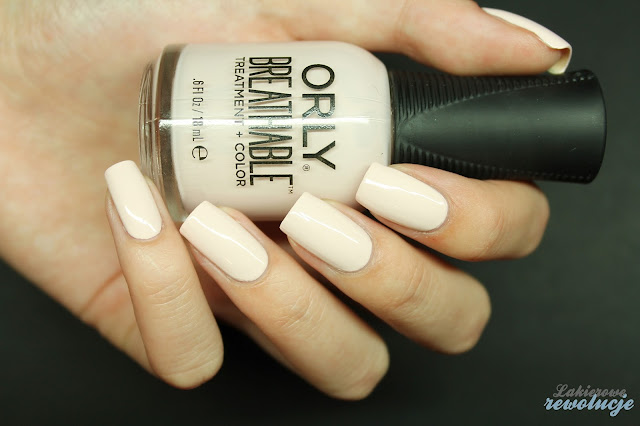 ORLY Breathable - Rehab