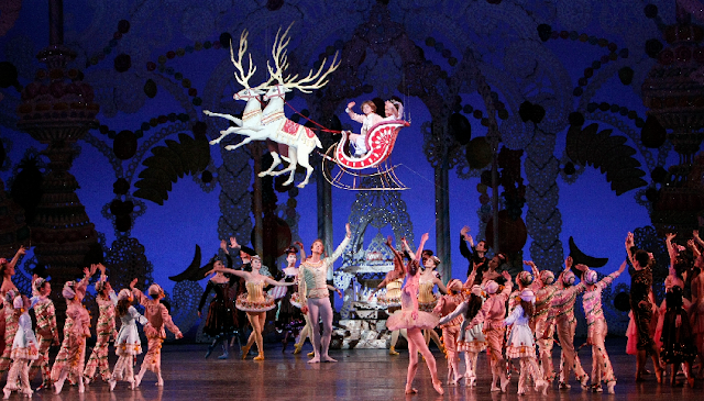 Show The Nutcracker em Nova York