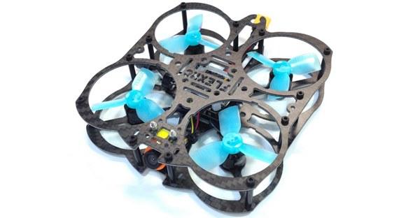 Drone Mini Murah Terbaik Untuk FPV FlexRC Mini Owl