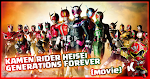 Kamen Rider Heisei Generations Forever Subtitle Indonesia (Movie)