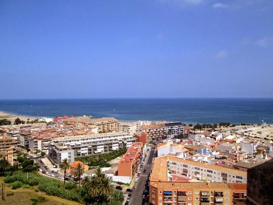 Las pernoctaciones en establecimientos hoteleros de la Comunitat Valenciana suben un 6,1% en febrero