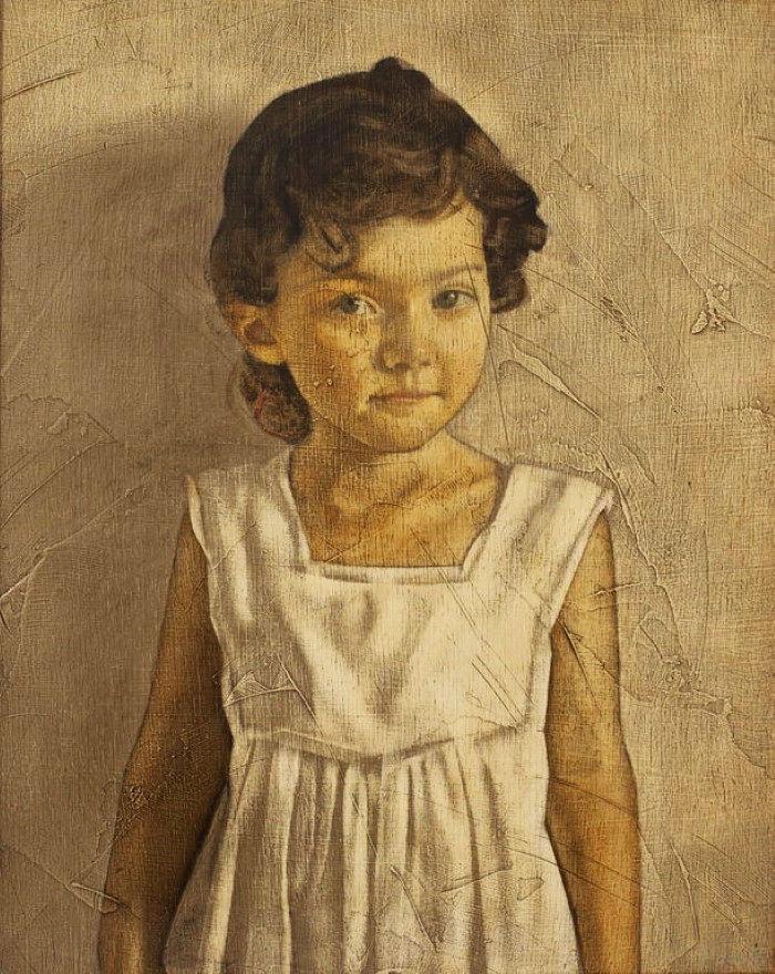Современный испанский художник. Pedro Fausto Rodriguez Perez 5