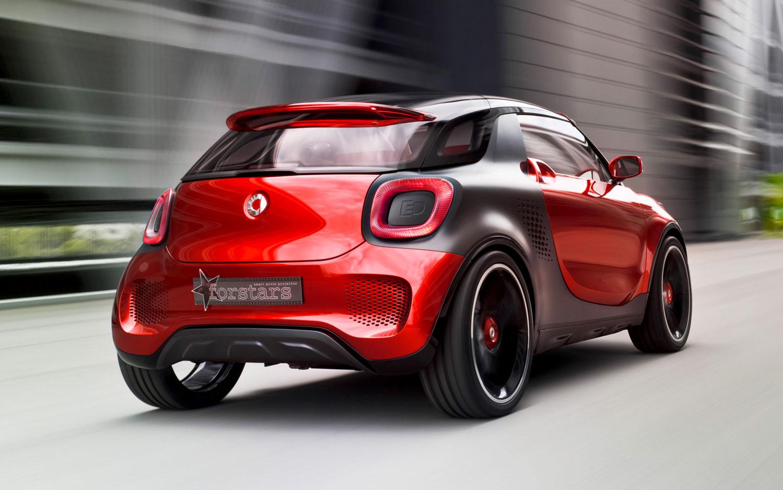 cars model 2013 2014 smart forstars concept. Black Bedroom Furniture Sets. Home Design Ideas