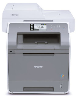 Brother MFC-L9550CDW Driver Download & Setup Installations
