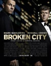 Broken City | Bmovies