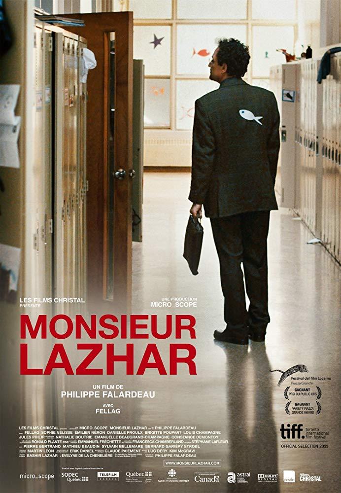 Monsieur Lazhar [Sub: Eng]