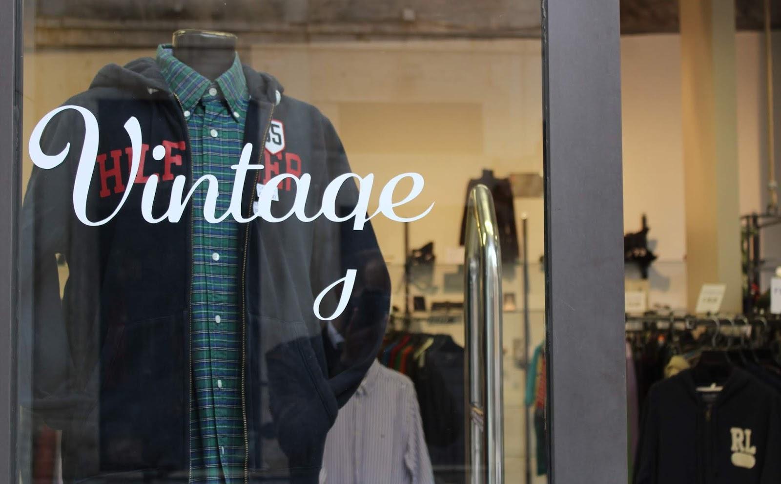 Eniwhere Fashion - Vintage Contemporaneo