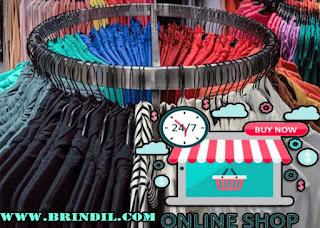 Jualan di online shop gratis dan menguntungkan