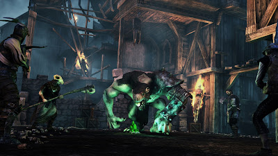 Mordheim City of the Damned Key Generator (Free CD Key)