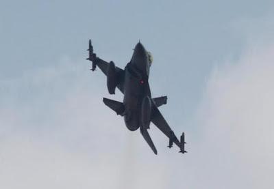 """Τουρκικές παραβιάσεις στο Αιγαίο με τα συνήθη F-16 κι ένα """"περίεργο"""" ελικόπτερο"""