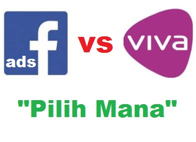 Fb Ads vs Viva Log