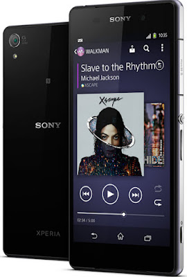 Sony Xperia Z2 complete specs and features