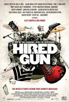 Hired Gun (2017) Poster