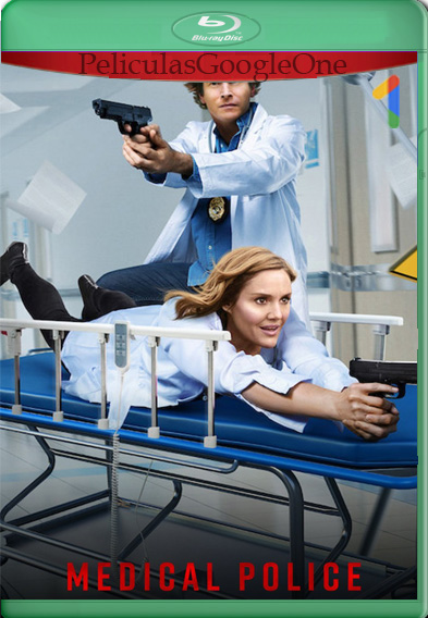 Medical Police (2020) Temporada 1 NF WEB-DL 1080p Latino Luiyi21
