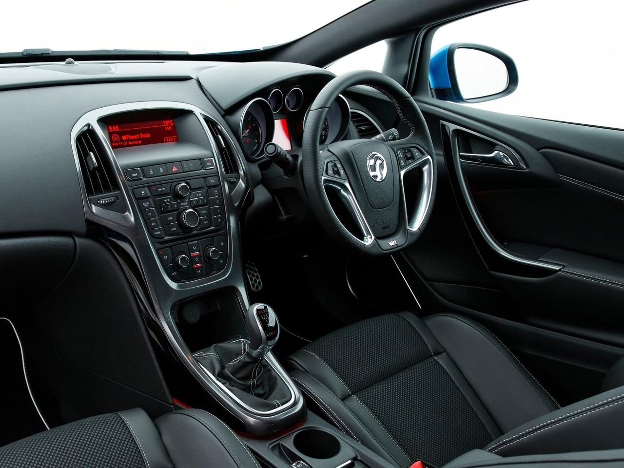 melkyaditya.blogspot.com: 2013 Vauxhall Astra VXR Review  Vauxhall Astra Vxr Interior