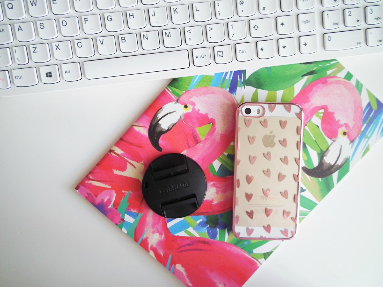Blogging Equipment/Essentials