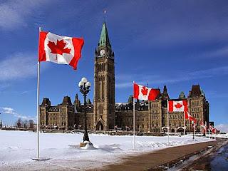 نظرة على الدراسة في كندا