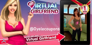 10 Best Virtual Girlfriend App for Android Mobile & iOS