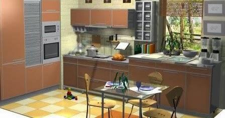 تحميل برنامج kitchen draw 4.5 مجانا