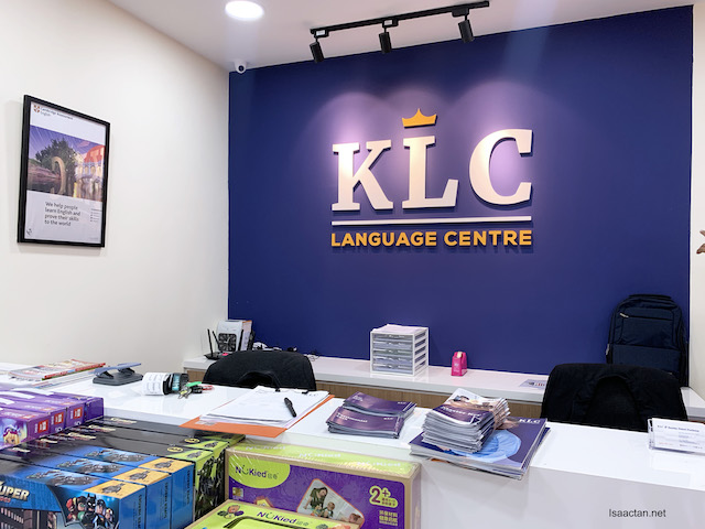 KLC English Language Centre @ Bandar Puteri, Puchong