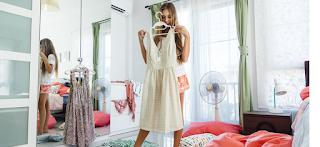 10 πράγματα που πρέπει να βγάλεις από το υπνοδωμάτιο σου άμεσα