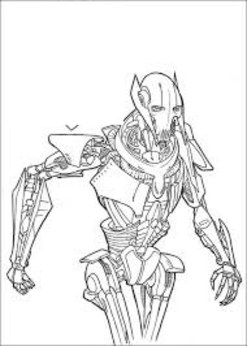 Star Wars Coloring Pages For Kids >> Disney Coloring Pages