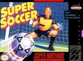 Super Soccer (BR) [ SNES ]