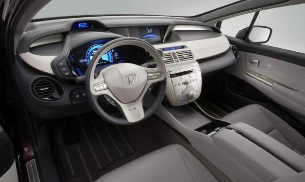 2018 Honda FCX Specs, Rumors, Price, Release Date