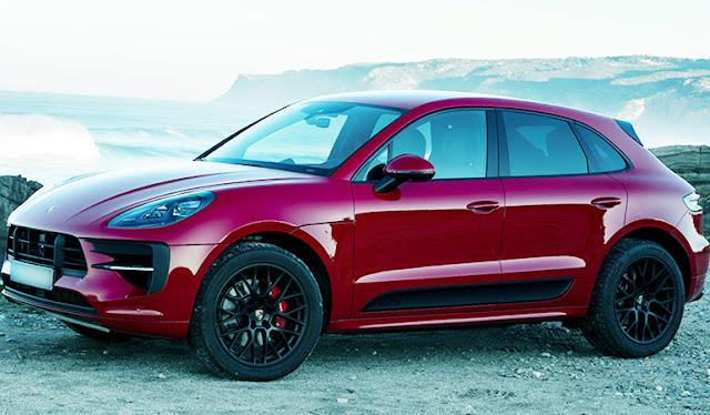 new-2020-Porsche-Macan-GTS-2.9-liter-V6-Biturbo