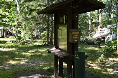 Electric power restored to several state parks in Michigan's U.P.