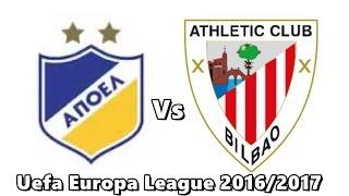 Nhận định APOEL Nicosia vs Athletic Bilbao- Lượt về vòng 1/16 - Cúp C2 Châu Âu