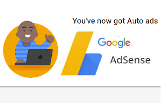 Google AdSence - Auto ads New Feature - All Details