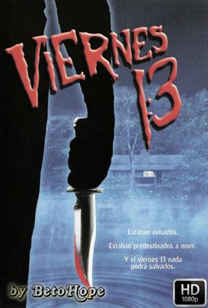 Viernes 13 (1980) [1080p] [Latino-Ingles] [MEGA]