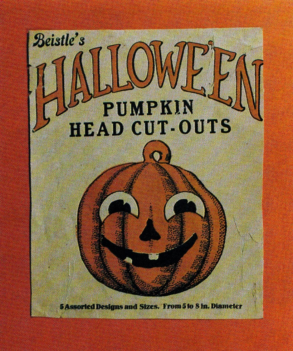 Vintage Halloween Collectibles 116